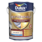 Weathershield Protection Extrême