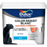 Color Resist Blanc Mat